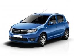 Dacia Sandero (sau similar)
