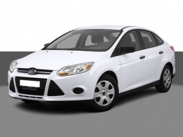 Ford Focus (sau similar)
