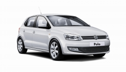 VW Polo (sau similar)