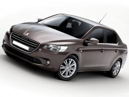 Peugeot 301 (sau similar)