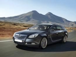 Opel Insignia  (sau similar)