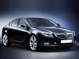 Opel Insignia Automatic (sau similar)