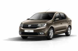 Dacia Logan New (sau similar)