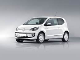 VW Up! (sau similar)