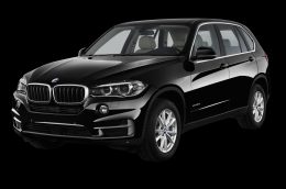 BMW X5 (sau similar)
